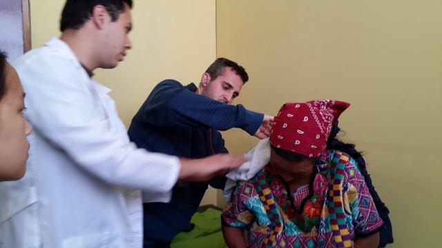 Review David Perlman Volunteer Xela Guatemala 03