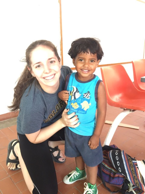 Review Grace Perry Volunteer Ecuador Colombia Peru Galapagos 01