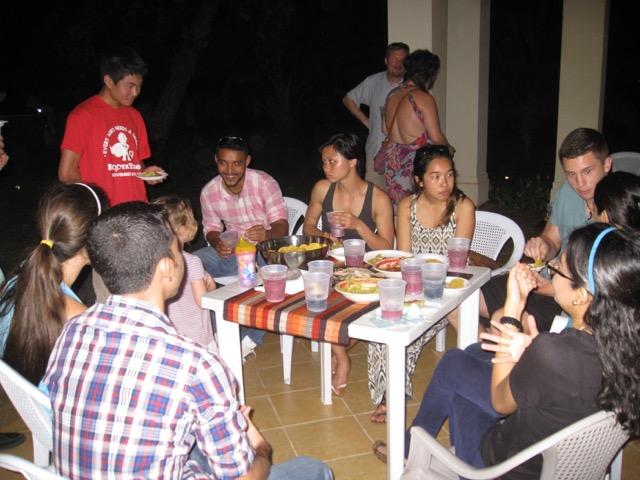 Review Jerry E So Volunteer La Ceiba Honduras 03