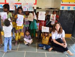 Review Jessica Howell Volunteer in Udaipur, India