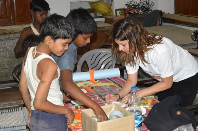 Review Jessica Howell Volunteer Udaipur India 03