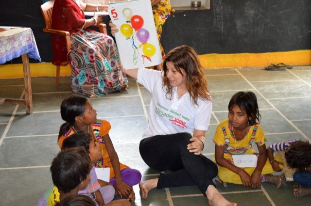 Review Jessica Howell Volunteer Udaipur India 04
