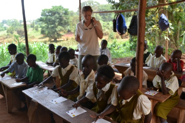 Review Jessica Shockley Volunteer in Bulenga Uganda