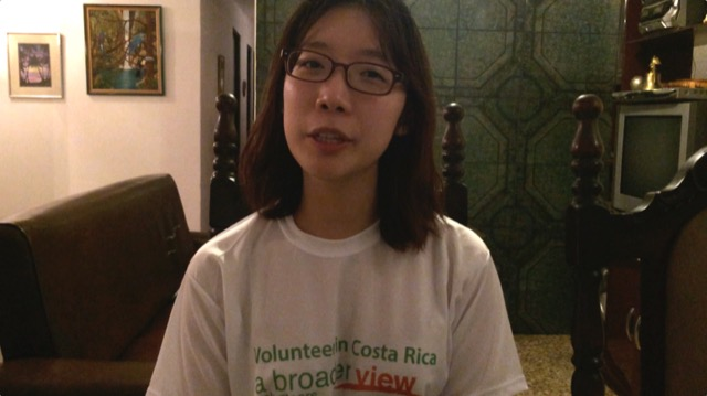Review Lena Sol Volunteer San Jose Costa Rica 01
