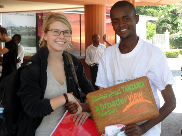 Review Madeline Morgan Volunteer in Moshi, Tanzania