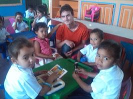 Review Matthew Crissman Volunteer in La Ceiba, Honduras