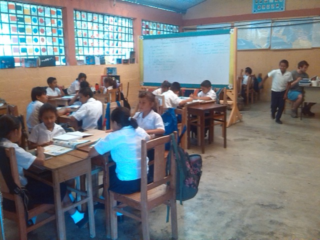 Review Matthew Crissman Volunteer La Ceiba Honduras 03