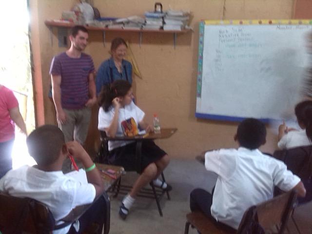 Review Matthew Crissman Volunteer La Ceiba Honduras 04