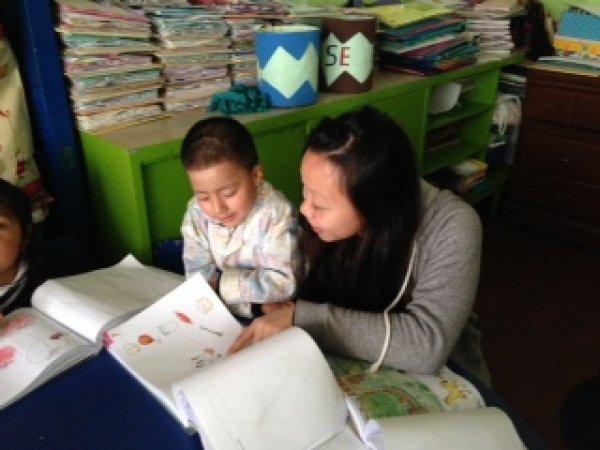 Review Monica Minh Vu Volunteer Quito Ecuador Orphanage Child Care 2