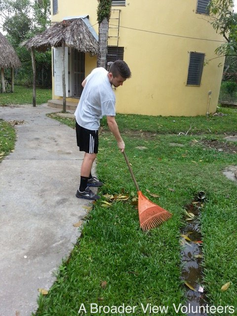 Review Nathan Turnwald Volunteer Belize 06