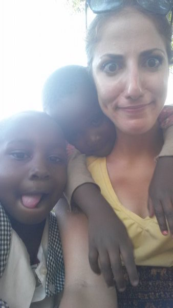 Review Rachel Ursitti Volunteer Moshi Tanzania Teaching Education