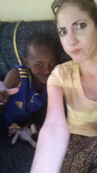 Review Rachel Ursitti Volunteer Moshi Tanzania Teaching Education 1