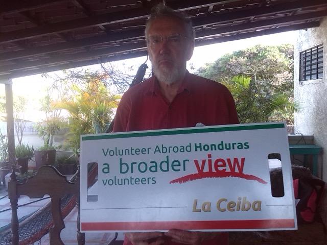 Review Robert Fierer Volunteer Honduras La Ceiba 01