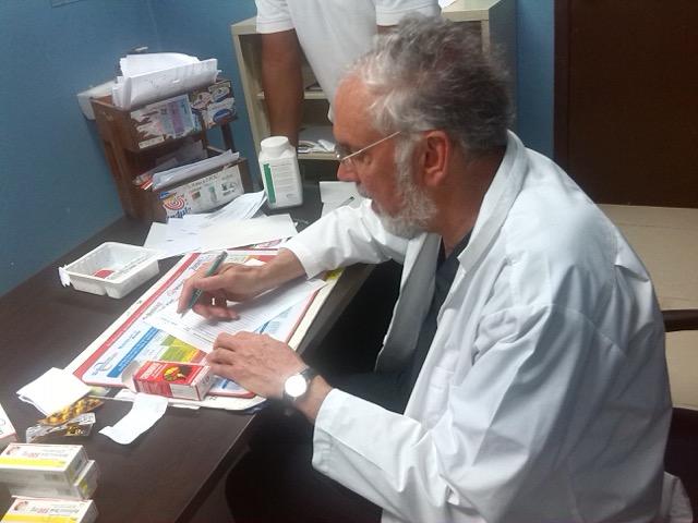 Review Robert Fierer Volunteer Honduras La Ceiba 02