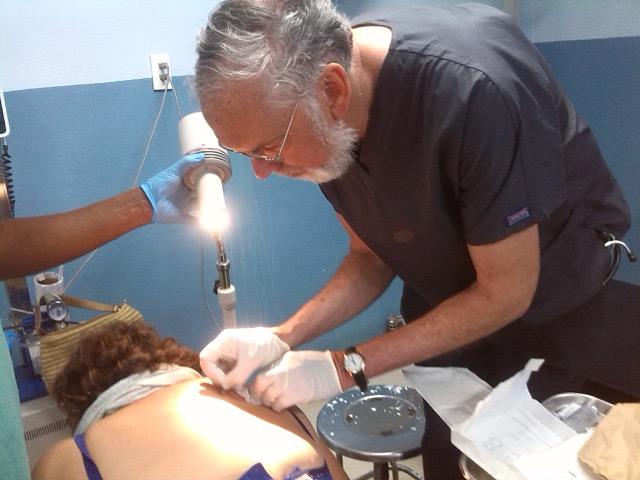 Review Robert Fierer Volunteer Honduras La Ceiba 04