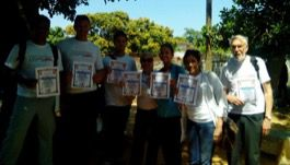 Review Robert Fierer Volunteer in Honduras, La Ceiba