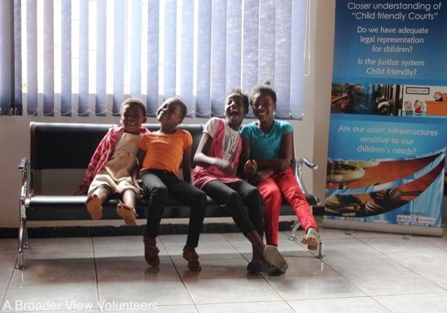 Review Sailesh Narsinh Volunteer Lusaka Zambia 02