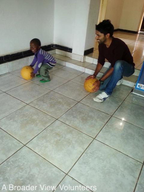 Review Sailesh Narsinh Volunteer Lusaka Zambia 03