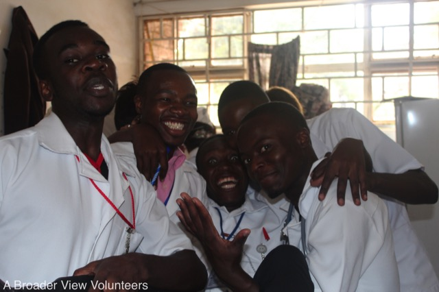 Review Sailesh Narsinh Volunteer Lusaka Zambia 04