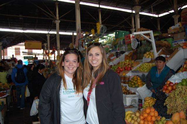 Review Samantha Mcreynolds Volunteer Cusco Peru 02