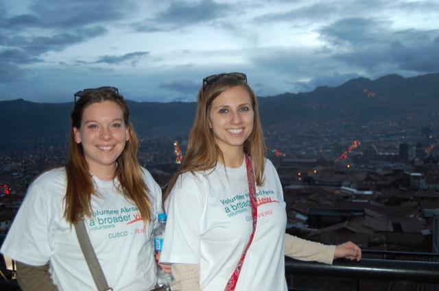 Review Samantha Mcreynolds Volunteer Cusco Peru 03