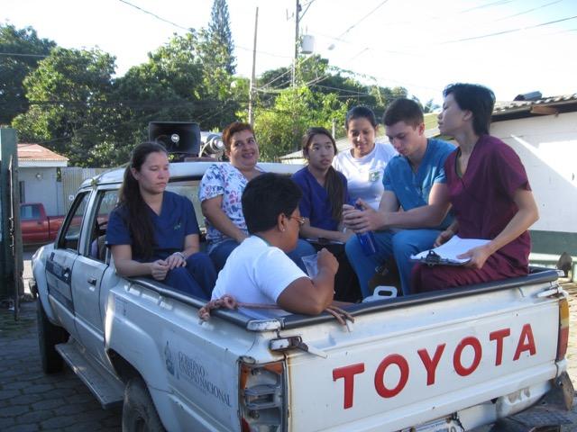 Review Sean Rigney Volunteer La Ceiba Honduras 02