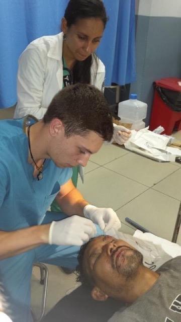 Review Sean Rigney Volunteer La Ceiba Honduras 03