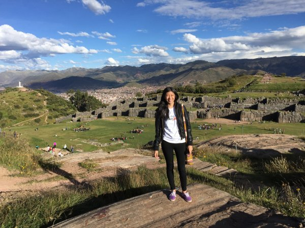 Review Sophia Dong Volunteer Cusco Peru Teaching Education 1