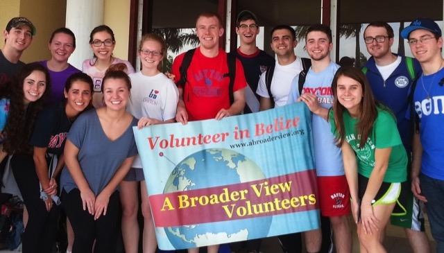 Review Sophie Kornick Volunteer in Belize