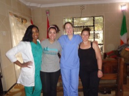 Review Tiara Britton Volunteer in Arusha Tanzania
