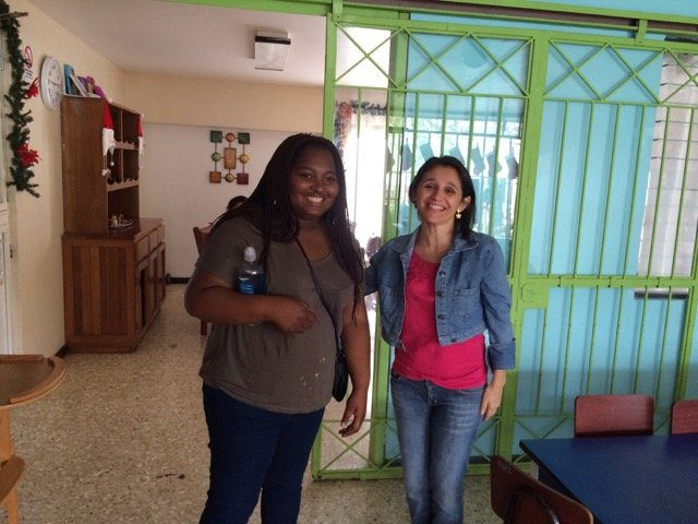 Review Chelsey Mack Volunteer in Costa Rica