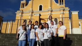 Review Daniel Frndjibachian Volunteer in Guatemala Quetzaltenango