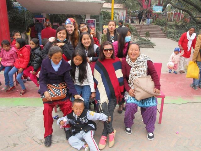 Post Trip Volunteer Survey Olivia Wilson Kathmandu Nepal 01