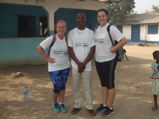 Review Emily Stettes Volunteer Ghana Kasoa 03