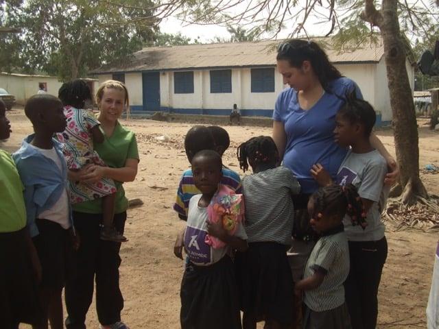 Review Emily Stettes Volunteer Ghana Kasoa 04