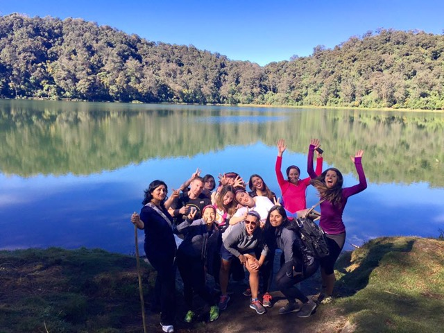 Volunteer Review Robin Fiftal Guatemala Xela Premed Program Bridgeport University 01