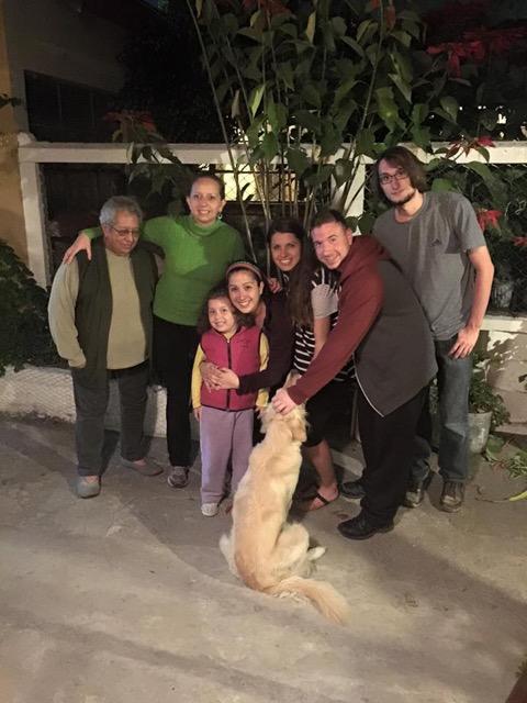 Volunteer Review Robin Fiftal Guatemala Xela Premed Program Bridgeport University 02