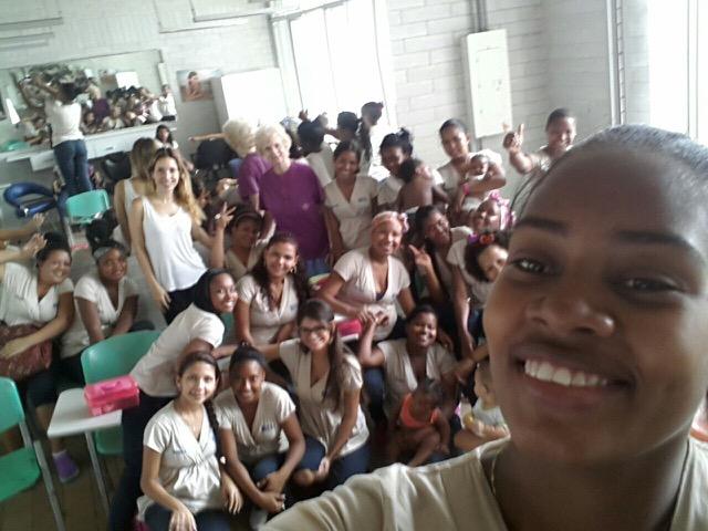 Review Doris Sweet Volunteer Colombia Cartagena 03