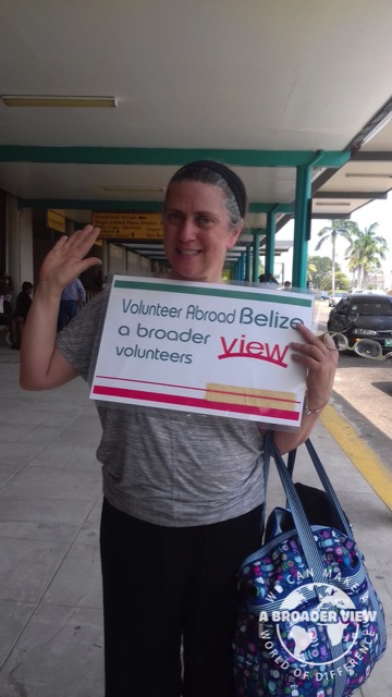 Review Amy Nanavati Volunteer in Belize Orphanage