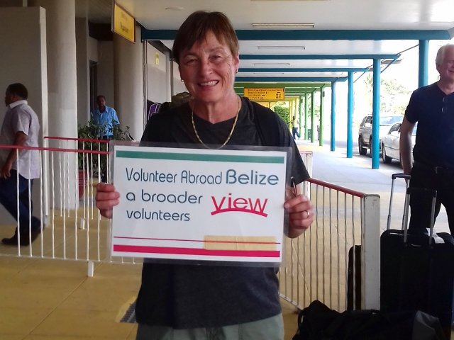 Review Cheri Goodman Volunteer in  Belize Orphanage