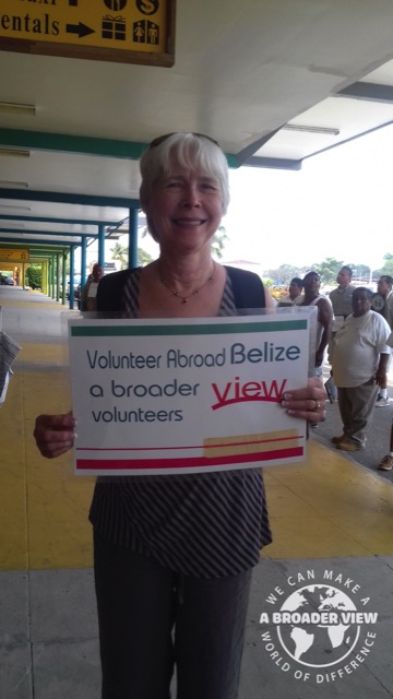 Review Doralee Smith Volunteer in Belize Orphanage