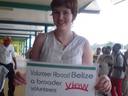 Review Emma Pinches Volunteer in Belize orphanage