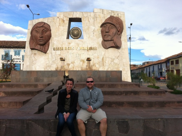 Review Jennifer Patton Volunteer in Peru Cusco