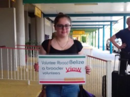 Review Liza Nanavati Volunteer in Belize Orphanage Program
