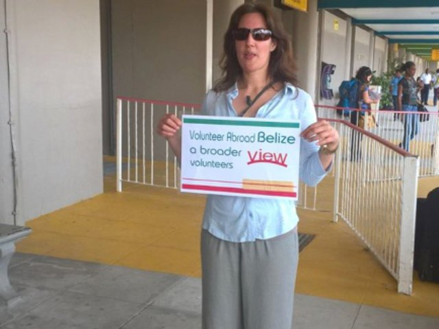 Review Radha Holdover Volunteer in Belize Orphanage