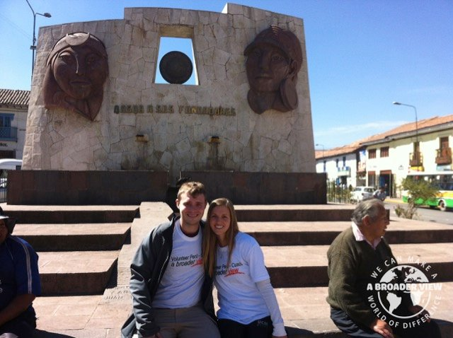 Review Kayla Hockersmith Volunteer in Peru Cusco
