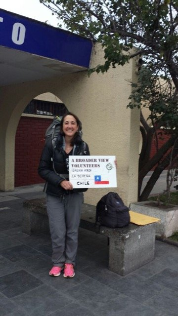 Review Laura Kasa Volunteer in La Serena Chile Orphanage program
