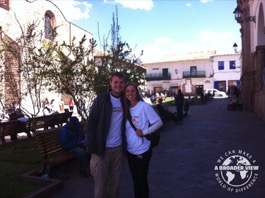 Review Nicholas Hanna Volunteer in Peru Cusco at the Dental Clinic program