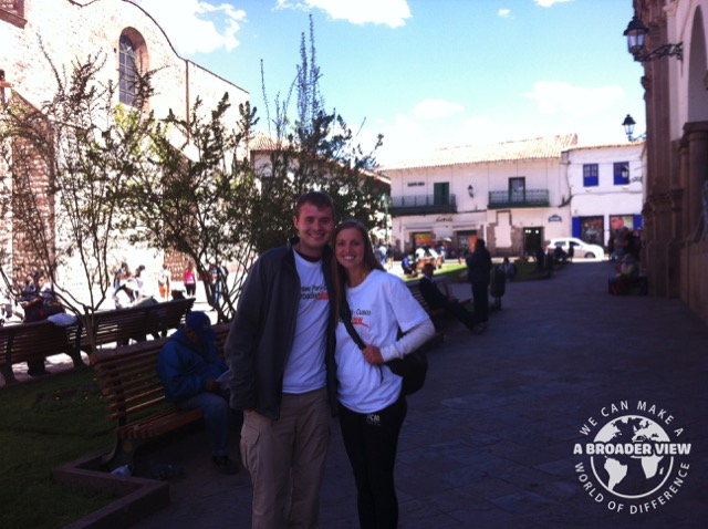 Review Nicholas Hanna Volunteer Peru Cusco At The Dental Clinic Program 01