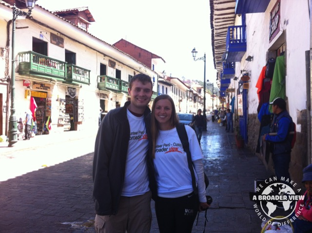 Review Nicholas Hanna Volunteer Peru Cusco At The Dental Clinic Program 02